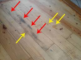 how to clean pine wood floor kitchen home improvement stack