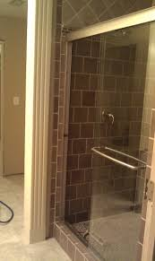 151 best sliding shower doors images on pinterest bathroom ideas