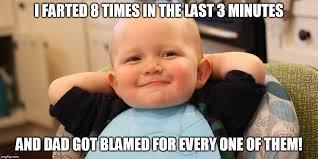 Funny Fart Memes - farting imgflip