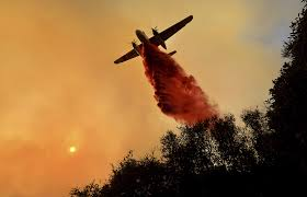 Chicago Wildfire Highlights by More Than Just Wine Country Is Burning In California Startribune Com