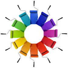 color wheel images photos pictures