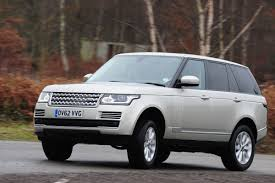 land rover voque range rover vogue review auto express