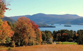 fall foliage u0026 activities lake george ny official tourism