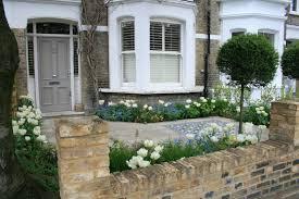 victorian terrace front garden ideas zandalus net