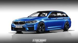 bimmerboost do you want your 2018 bmw m5 as a sedan or a wagon