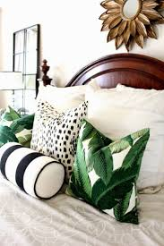 current obsession banana leaf patterns the well appointed