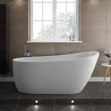 modern freestanding baths victorian plumbing turin 1665 modern slipper free standing bath medium image