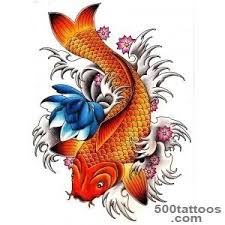 fish tattoo designs ideas meanings images