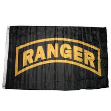 3x5 Foot Flag Limited Edition 3x5 Army Ranger Flag 50 Off While Supplies Last
