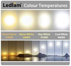 ledlam gu10 led spot light 7w cob 700spgd dimmable warm day