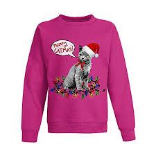 girls small pink sweater