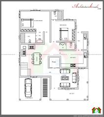 interior design of 4 bedroom house home design