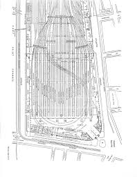 Union Station Floor Plan South Station Expansion Plan Calls For Replacing Widett Circle