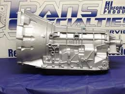 2007 cadillac cts transmission trans specialties products automatic transmission domestic
