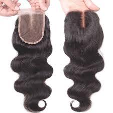 top closure hair wave top closure unprocessed