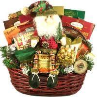 Christmas Gift Baskets Free Shipping Christmas Gift Basket Free Shipping By Adorable Gift Baskets