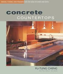 new design kitchen and bath concrete countertops design forms and finishes for the new