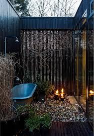 Outdoor Bathtubs Ideas Bathroom Cozy Cosy Apinfectologia Org
