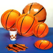 basketball party supplies wholesale sports decorations wholesale sports party favors