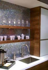 Recycled Glass Backsplash Tile by 21 Best Kitchen Back Splash Tile Examples Images On Pinterest