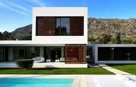 modern minimalist houses 5 characteristics of modern minimalist house designs
