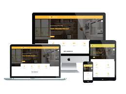 responsive design joomla et indecor free responsive interior design joomla templates