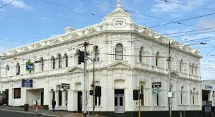 union hotel melbourne u2013 restaurants cafe bar pub ascot vale