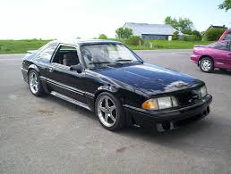 ford mustang gt 1992 1992 ford mustang related infomation specifications weili