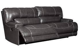One Person Sofa by Mccaskill Power Reclining Sofa Ashley Furniture Homestore