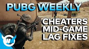 pubg aimbot problem pubg weekly 1 5 million cheaters banned miramar problems lag