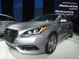 hyundai sonata plug in hybrid to be available throughout canada by