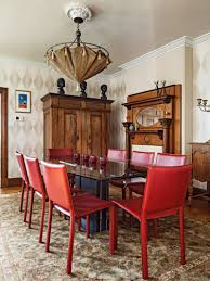 eclectic dining room sets curbed philly and hgtv interior design publication highlights