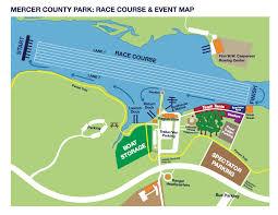 mercer map lake mercer pennsylvania barge