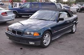 2004 bmw 325ci convertible for sale 1995 bmw 3 series for sale carsforsale com