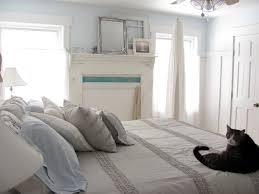 Coastal Living Bedroom Designs Interior Beach Cottage Bedroom Decorating Ideas Throughout Nice