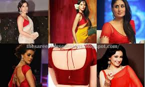 5 must have saree blouse designs for dames abroad saree blouse