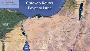 maps from a cat out of egypt c l francisco