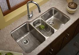 sink designs for kitchen 15 functional double basin kitchen sink home design lover