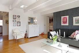 Elegant Two Bedroom Apartment Design Ideas  CageDesignGroup - Living room apartment design