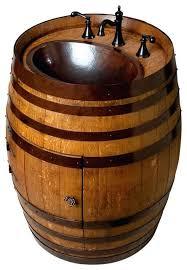 Bathroom Vanity Woodworking Plans Makeup Vanity Woodworking Plans Wine Barrel 28 Rustic Bathroom
