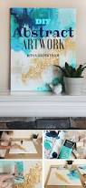 Diy Paintings For Home Decor 20 Fabulous Wall Decor Diys That You U0027ll Want For Your Home