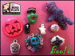 c koop classes new stones halloween beads and more