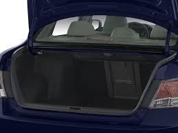 2008 Honda Accord Interior 2008 Honda Accord Reviews And Rating Motor Trend