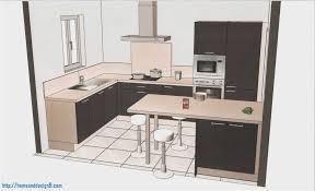 plans de cuisines ouvertes plan cuisine 3d gratuit plan cuisine ouverte en moderne ligne 2018