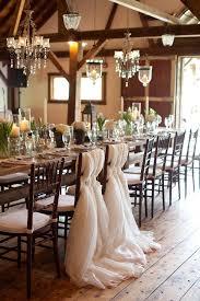 wedding table setting exles 539 best reception decor images on pinterest wedding ideas