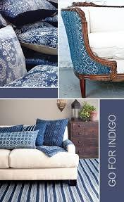 Indigo Home Decor Easy Diy Indigo Dye Textile Kit Nomadic Decorator