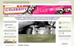 celebrity home addresses amazon com celebrity trackdown inc celebrity trackdown kindle