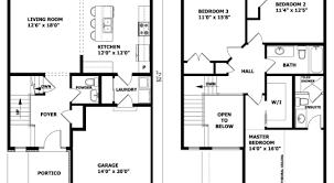 2 modern house plans 9 2 floor plans for small homes modern 2 house floor