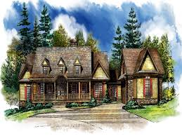 87 awesome small house plans with garage attached home design in