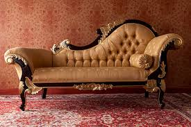 Antique Chaise Lounge Chaise Longue Pictures Images And Stock Photos Istock